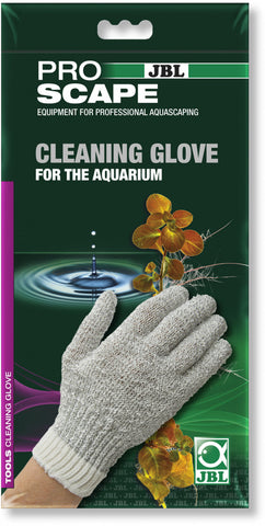 Cleaning Glove For Aquarium