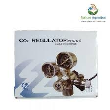 Co2 Regulator (Pro-01)