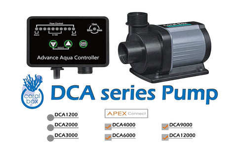 Coral Box Dc Pump Dca 12000