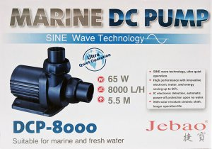 Jebao Dcp 8000
