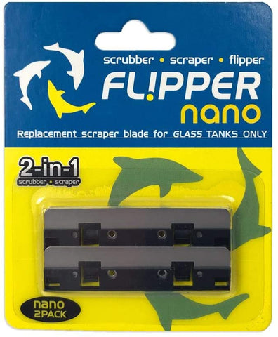 Flipper Nano Replacement Blade
