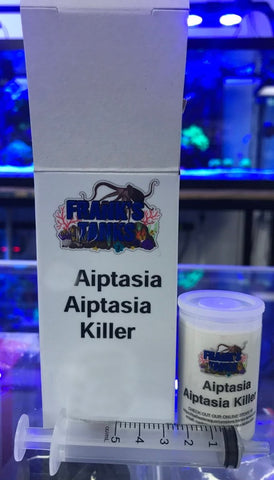 Frank's Tanks F-Aiptasia Killer 1oz