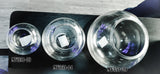 Crystal Glass Bowl MV351-10
