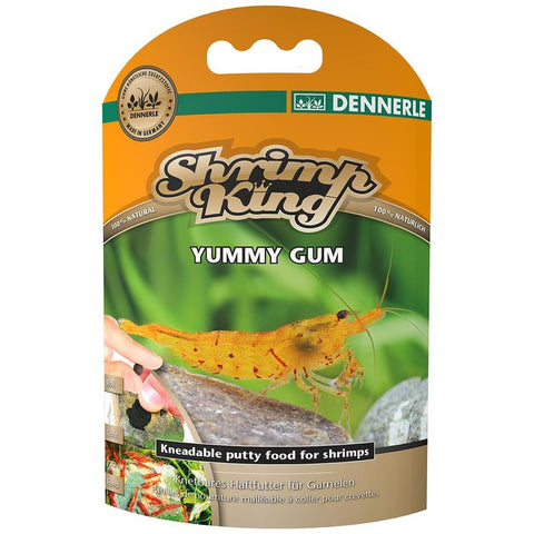 Shrimp King Yummy Gum 35 G