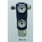 MCO-35 REGULATOR DUAL METER