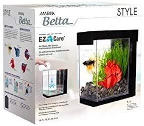 Marina Betta Decor