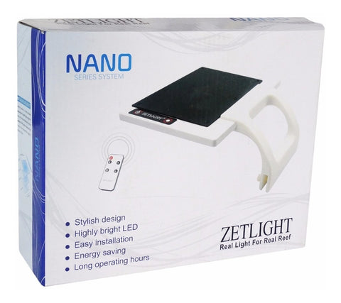 Nano Led Model No - Zn 1702