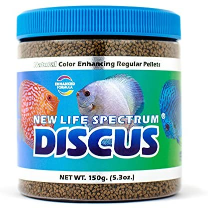 New Life Spectrum Discus 150G