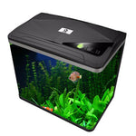 Oblong Glass Aquarium S 800