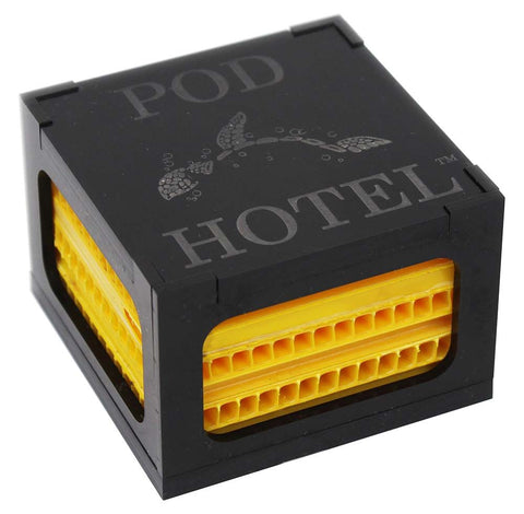 Pod Hotel - Copepods Haven & Reef Easy Feeder