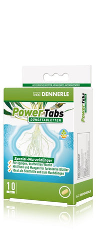 Power Tab Root Fertilizer 10 Tablets