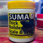 Thick Builder Scale  & Tail - 100 G