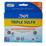 Triple Sulfa Powder