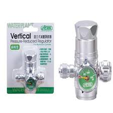 Vertical Pressure Reducer Regulator