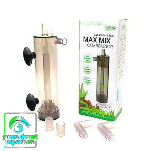 Max Mix Co2 Reactor