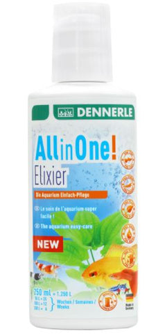 All In One! Elixier 250ml