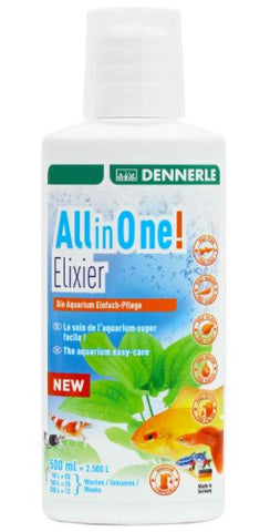 All In One! Elixier 500ml