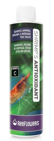 Shrimp's Antioxidant 250ml