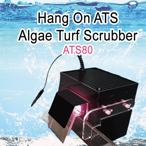 Hang On Ats Algae Turf Scrubber - Ats80