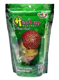 Head up huncher 100g