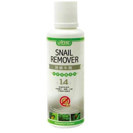 Ista Snail Remover
