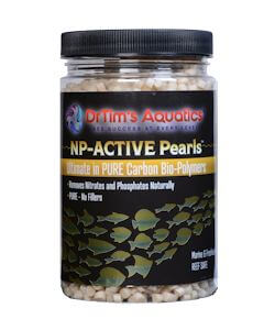 NP-Active Pearls 450ml