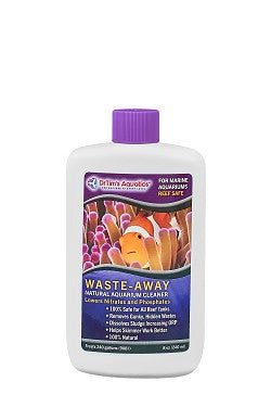 Waste Away Bacteria For Reef 8Oz