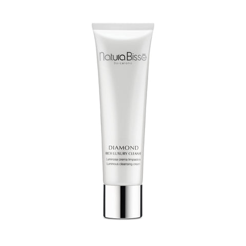 Diamond White Rich Luxury Cleanse Natura Bissé