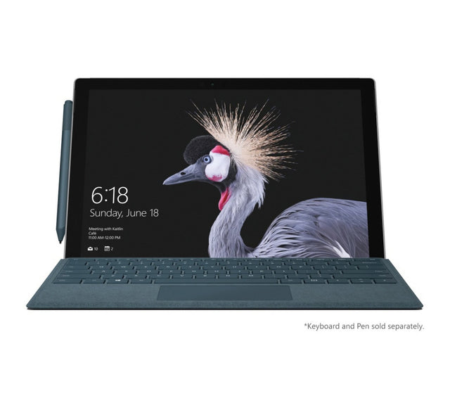 Microsoft Surface Pro i5 4GB 128GB 2-in-1 Laptop