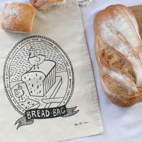 The Art Room | Bread Bag
