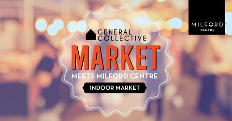 Milford Centre Market