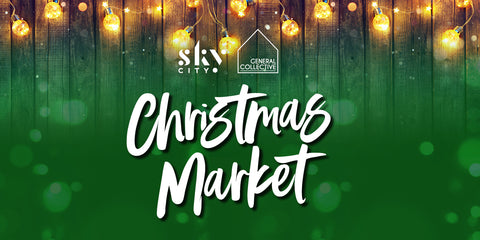SkyCity Christmas Markets