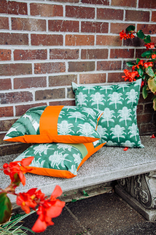 Poshie & Snitch | Outdoor Cushions