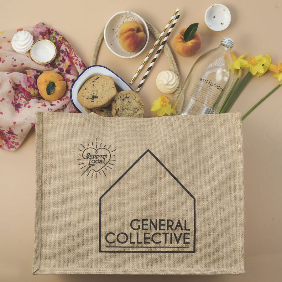 General Collective Shopper