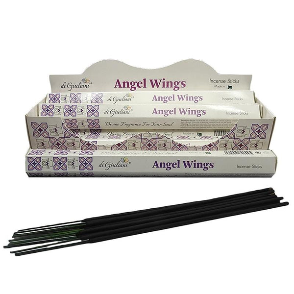 Di G Angel Wings incense Sticks