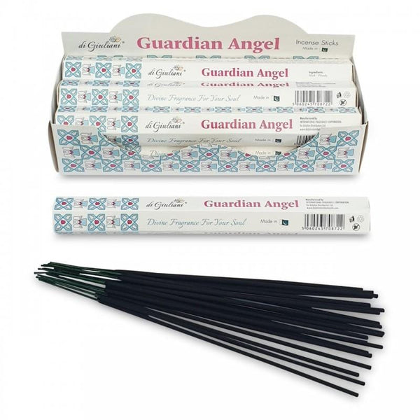 Di G Guardian Angel Incense Sticks