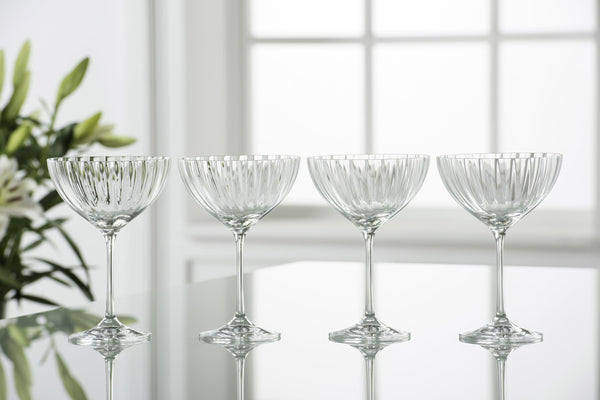 erne champagne wedding engagement birthday party glassware