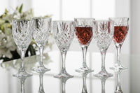glassware wedding gift engagement anniversary house warming