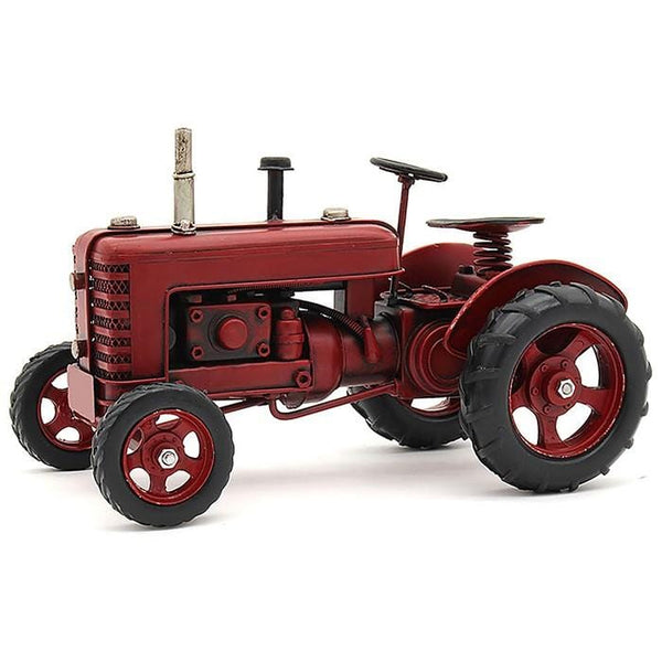 red metal tractor Fathers day gifts Mens for him Farmer farmers gift Carousel gifts naasCo Kildare Ireland