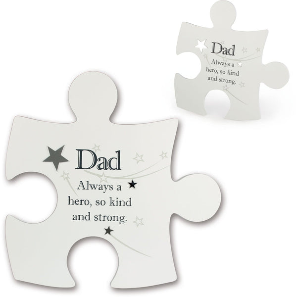 fathers day gift  special  dad hero strong