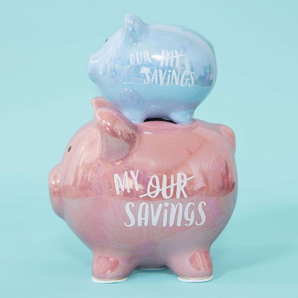 Moneybox Savings