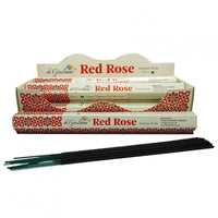 Di G Incense Sticks Red Rose