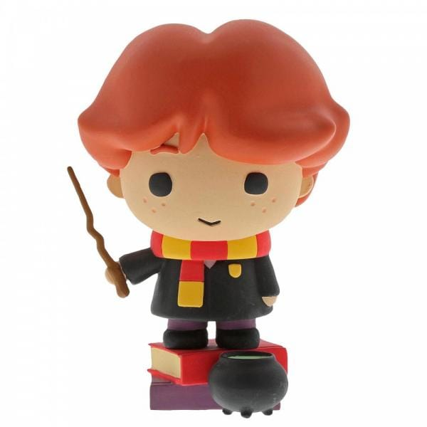 Harry Potter Ron Weasley Charm Figurine