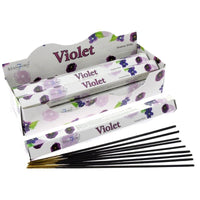Stamford Incense Sticks Stamford Violet