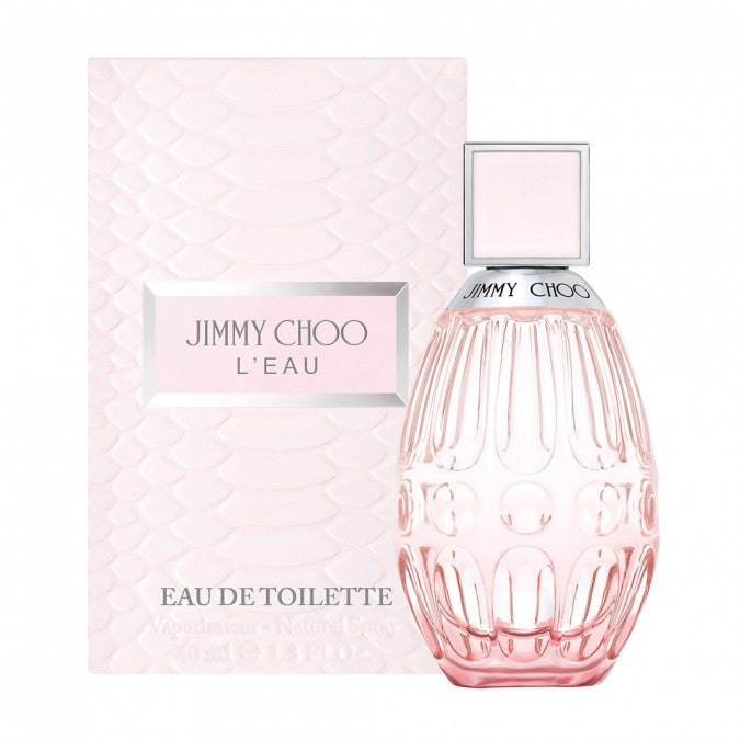 JIMMY CHOO L'Eau Eau De Toilette 40mL