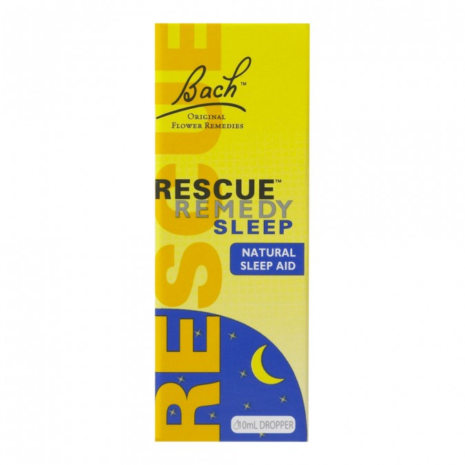 BACH RESCUE Remedy Sleep 10mL