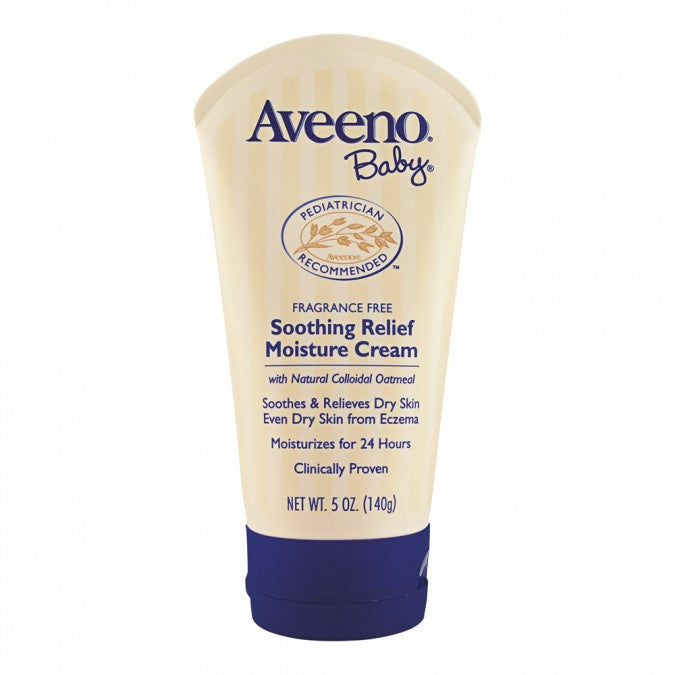 AVEENOÊBaby Soothing Relief Moisture Cream 140g