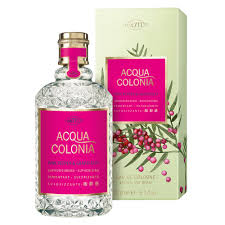 4711 Acqua Colonia Pink Pepper & Grapefruit EDC 170 mL - Best Buy Pharmacy