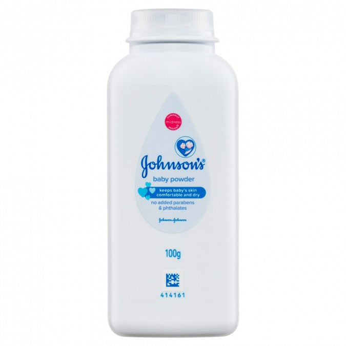 JOHNSON'SÊBaby Powder 100g