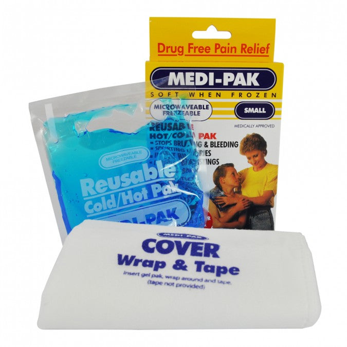 MEDI-PAK Hot/Cold Pack - Small